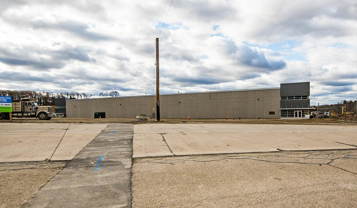 Additive Manufacturing Pittsburgh Pennsylvania